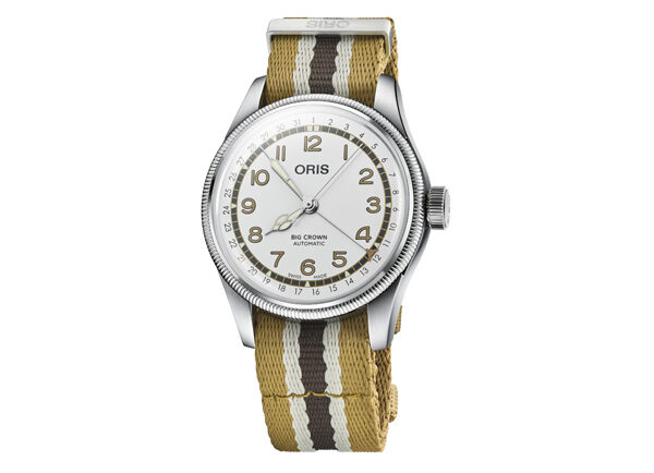 01 754 7741 4081-Set - Oris Roberto Clemente Limited Edition