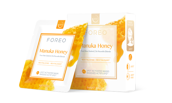 03_FOREO_Manuka Honey