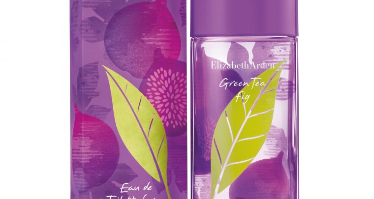 Elizabeth Arden lance son parfum à la figue