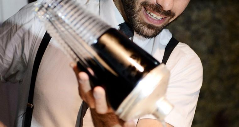 Le Meilleur Bartender du Monde est... Australien