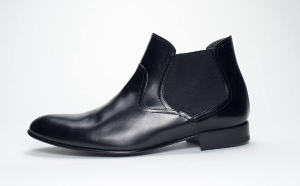 TheDreamteam est fan des boots Arsène de Philippe Zorzetto