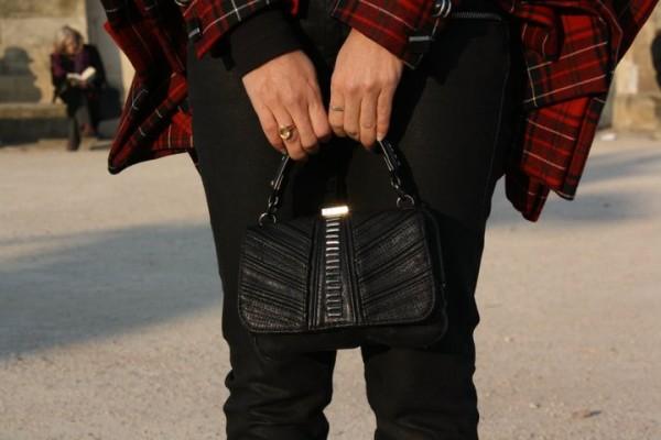 Mini sac Zara !