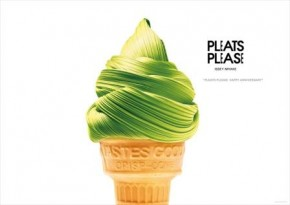 Pleats Please d'Issey Mikaye
