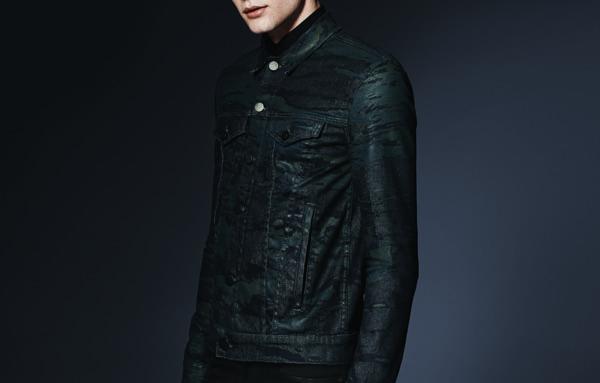 J Brand lance sa collection Mode Homme pour l'hiver
