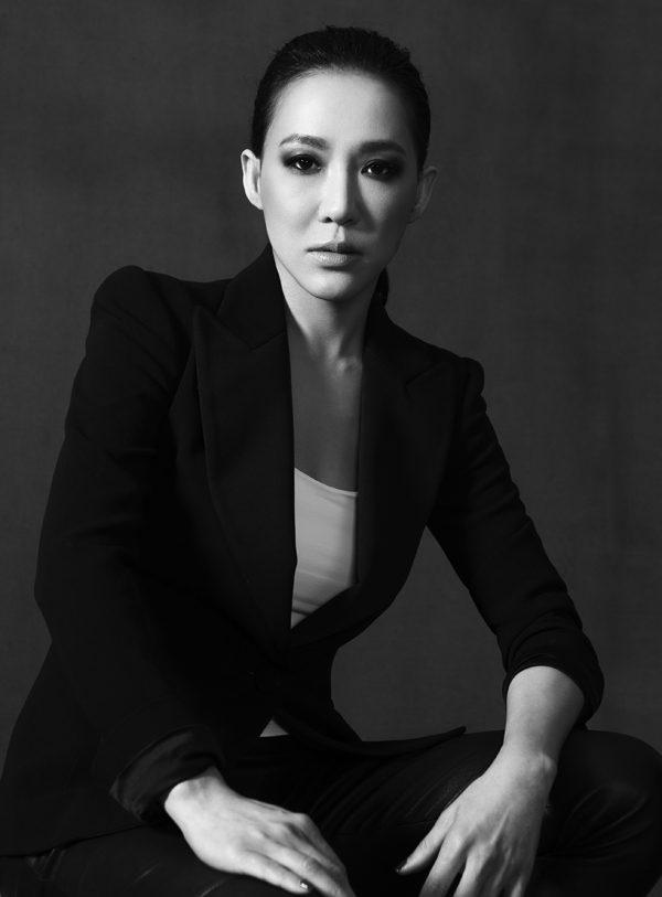 La créatrice Cindy Chao