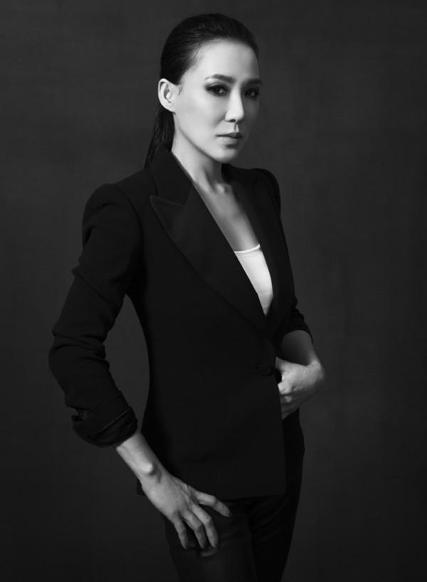 La sublime Cindy Chao
