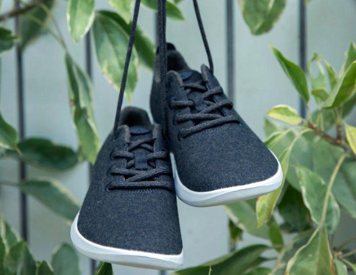 Sneakers durables Allbirds