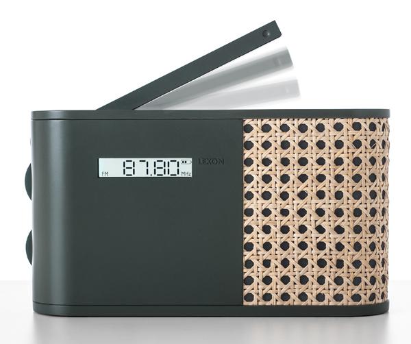 LEXON, radio Hybrid, 129€