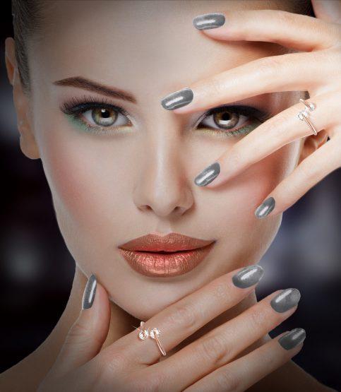 Diamant pincé, l'innovation joaillerie par Divinescence Vendôme