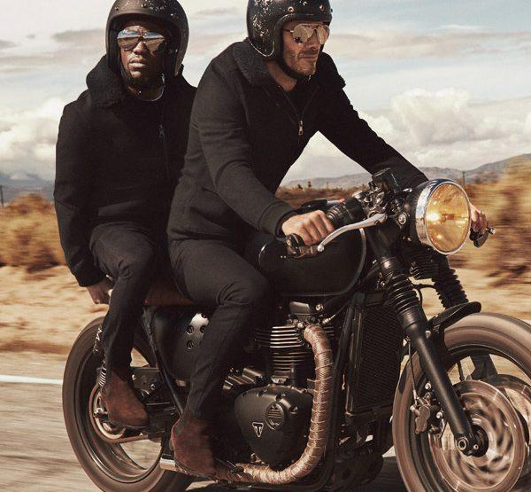 Nouvelle campagne H&M avec David Beckham