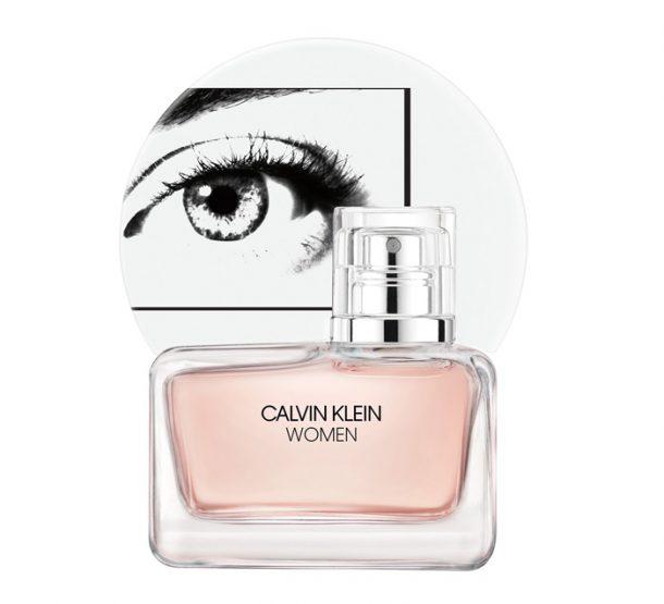 Raf Simons signe sa première fragrance : Calvin Klein Women
