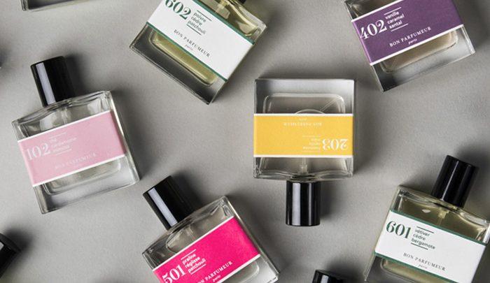 Débuts fulgurants pour Bon Parfumeur
