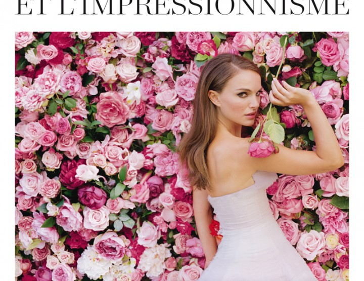 Expo Impressions Dior à Granville