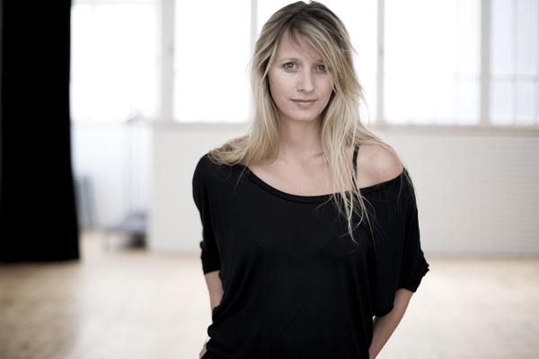 Femme de Style - portrait de Sarah Lavoine