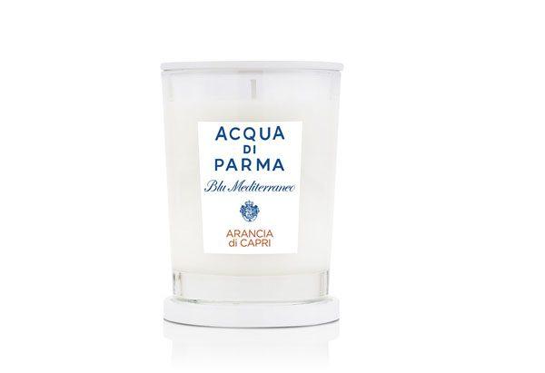 ACQUA DI PARMA - Bougie Blu Medditeranao Arancia di Capri 200g - 57€