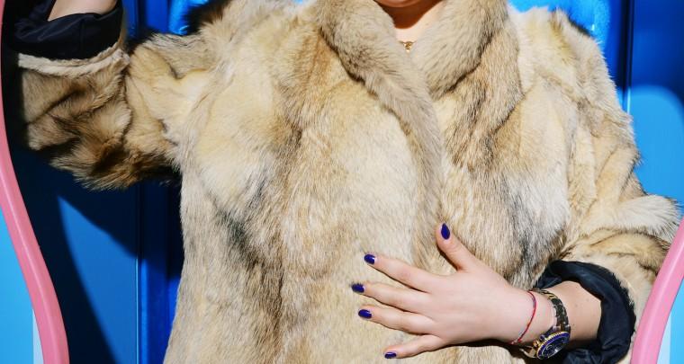 Alina German la decouverte de la Fashion Week