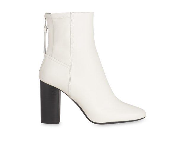 ALLSAINTS - Boots en cuir - 325€