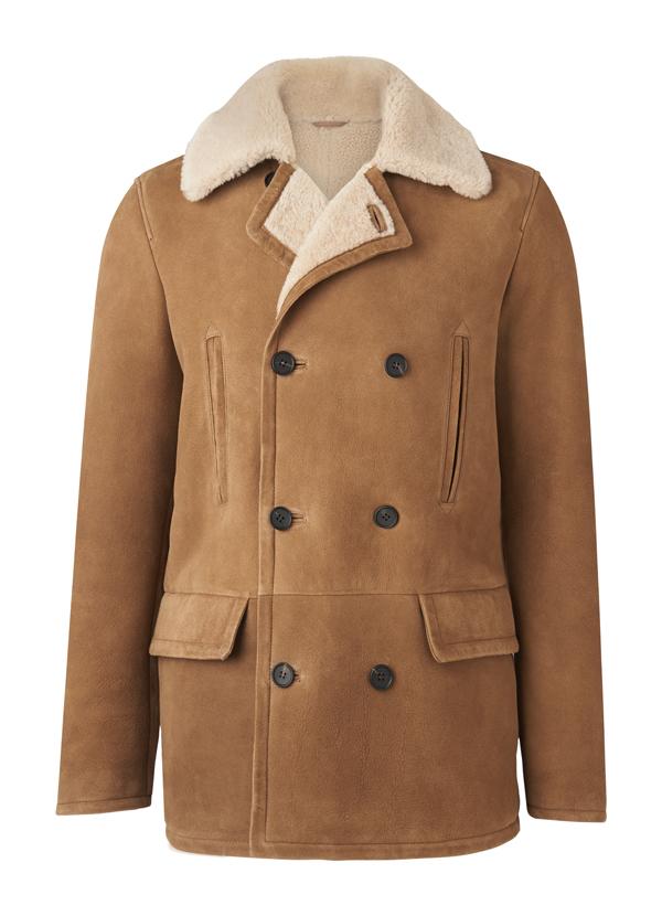 ALLSAINTS - Manteau en peau retournée 1 425 €