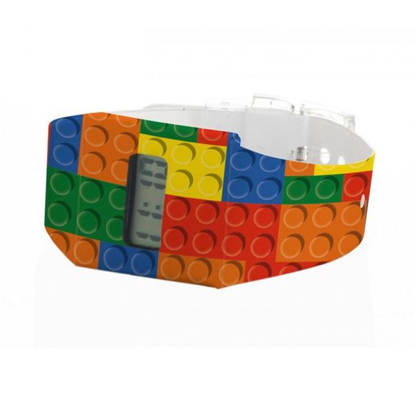ALTERMUNDI - montre en papier tyvek - 19.90€