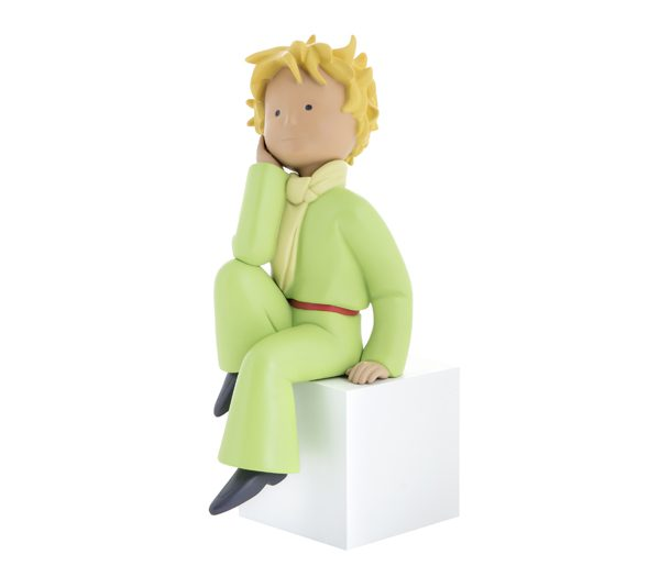 APR_LEBLON DELIENNE_FIGURINES RESINE_LITTLE PRINCE_2