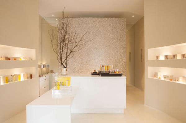 L'Atelier de Beauté parisien d'Anne Sémonin