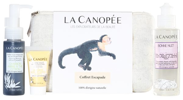 ATELIER MAOLI - Coffret Escapade - 59€