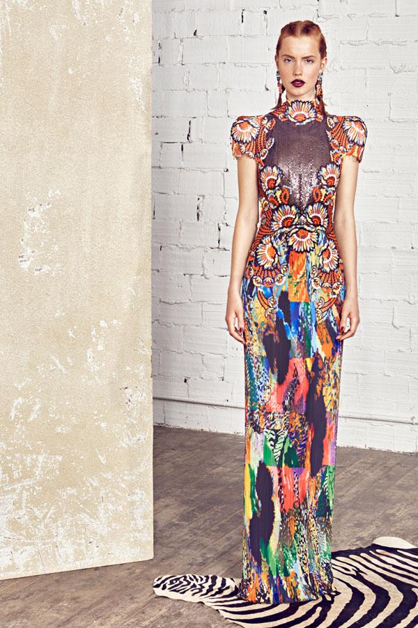 AV FW15-Couture Look 2