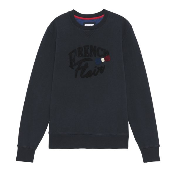 AW18 aplat AH18 sweat 68MAISWE0024