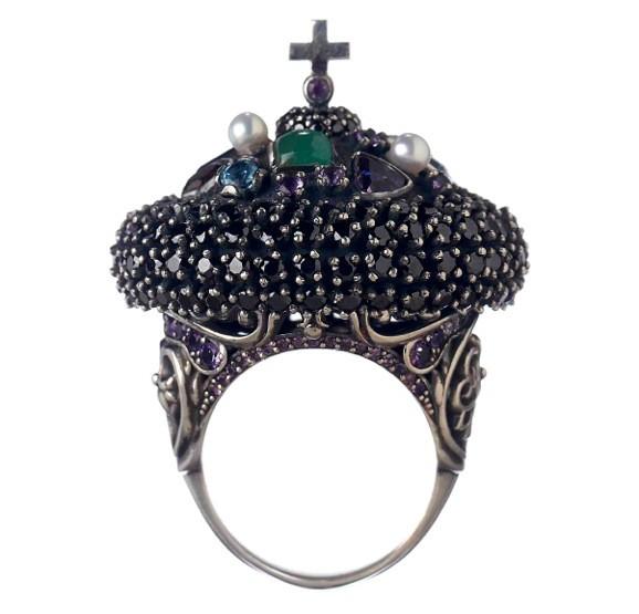 Coup de coeur - Axenoff Jewellery