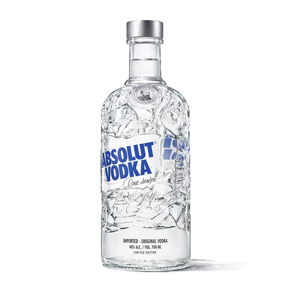 Absolut Recycled 17€