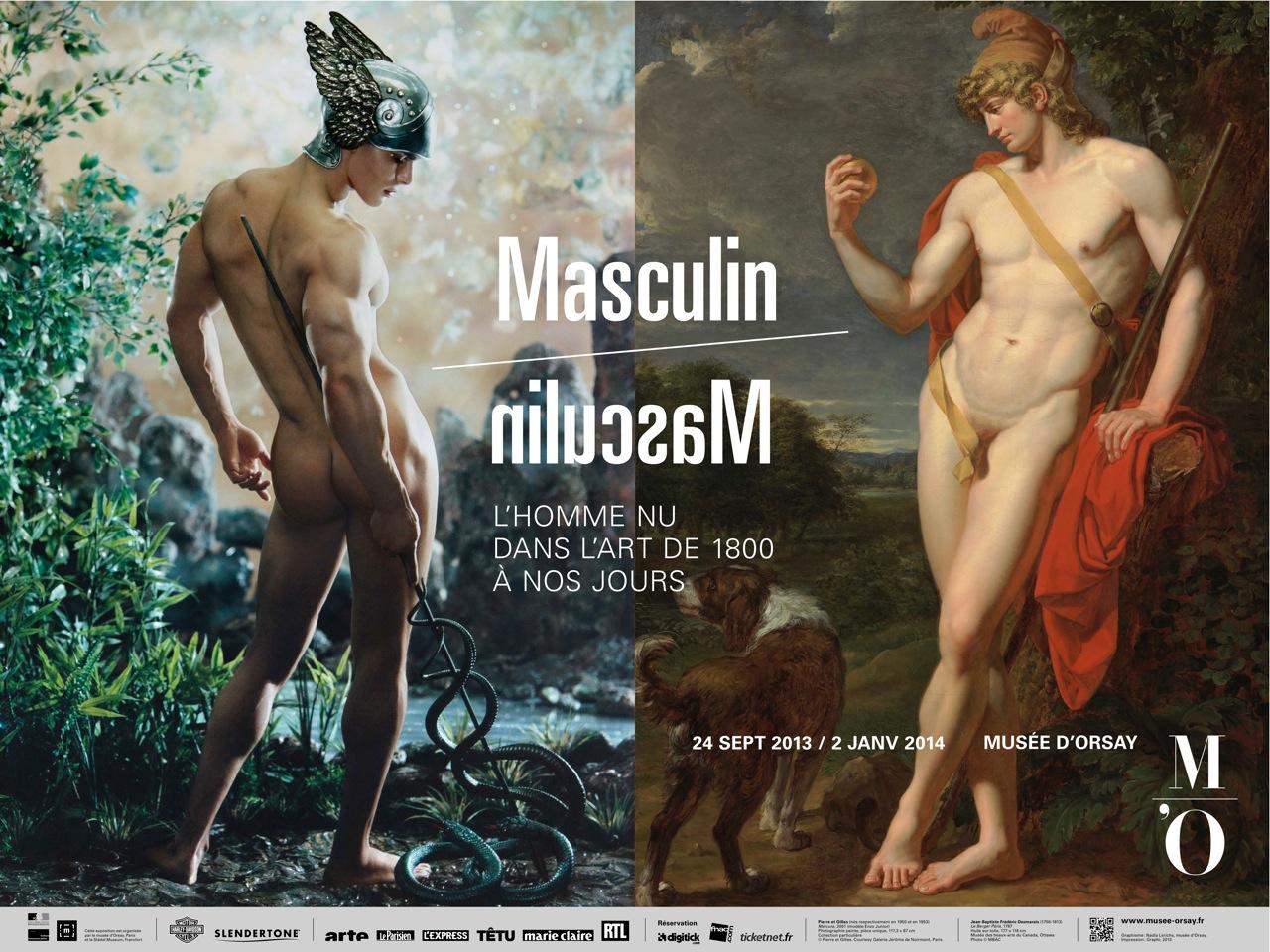 The Dream Team Mettre En Avant Ceux Qui Le Meritent La Maison Francesco Smalto Mecene De L Exposition Masculin Masculin L Homme Nu Dans L Art De 1800 A Nos Jours
