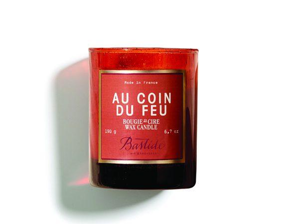 BASTIDE - Bougie Au Coin Feu 190g - 55€