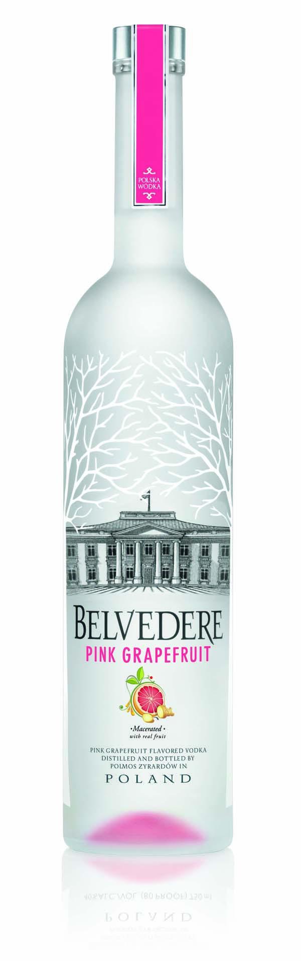 BELVEDERE – Belvedere Pink Grapefruit – 44€
