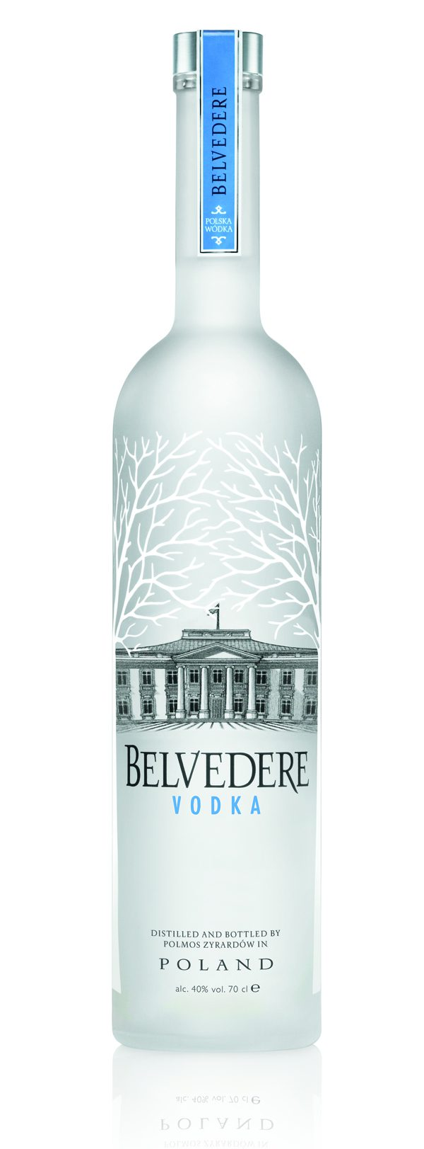 BELVEDERE Vodka - 39€