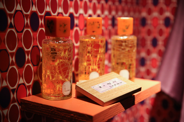 Kimonanthe de diptyque - Collection 34