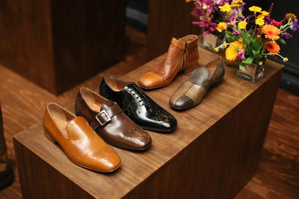 Chaussures - Mocassins Patrick Cox rSkMqvZfN
