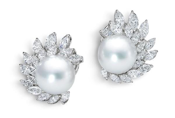 Le renouveau de la perle vu par Henri J. Sillam