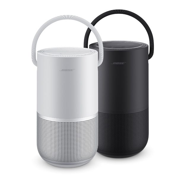BOSE - enceinte Portable Home Speaker - 370€