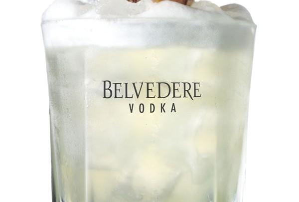 Ma semaine Belvedere : Bacon Sour le samedi