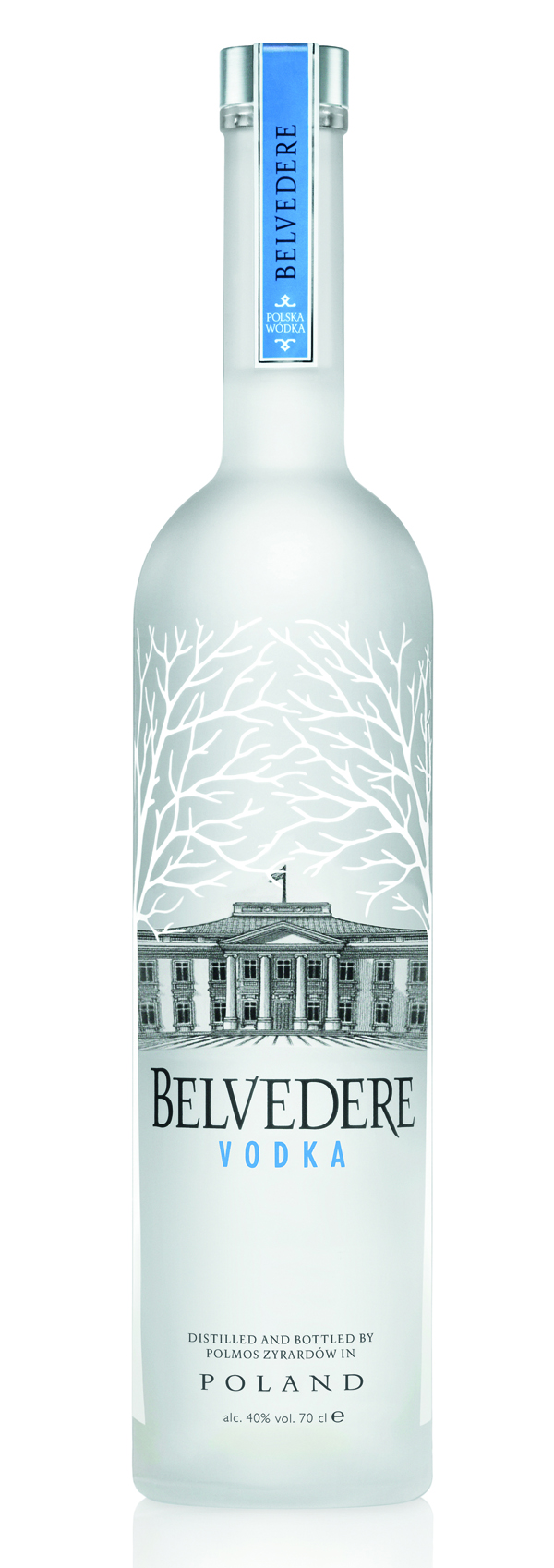 Belvedere Pure 70cl x
