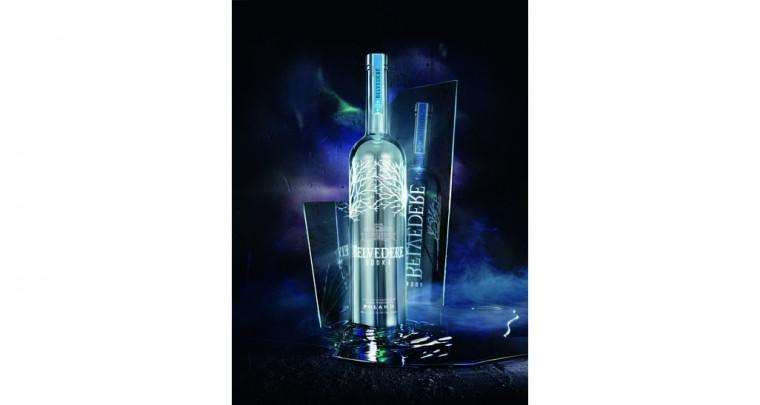 L'édition limitée Silver Laser de Belvedere