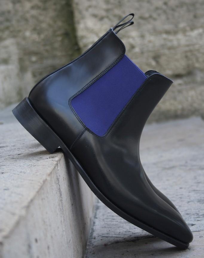 Boots De Lautrémont Homme