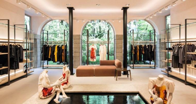 Bottega Veneta ouvre sa première