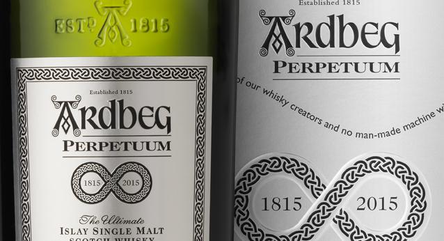 Ardbeg Perpetuum célèbre 200 ans d'histoire