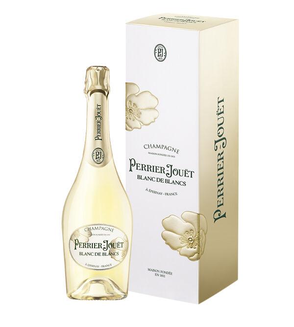 PERRIER-JOUET - bouteille Blanc de Blancs - 64€