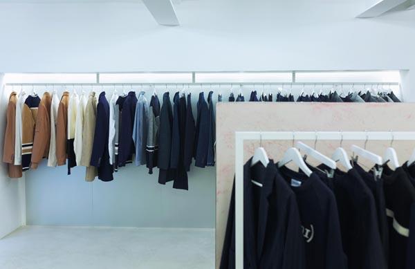 La première boutique Harmony