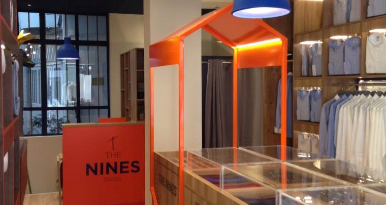 The Nines, la boutique où shopper ses cadeaux de dernière minute pour les hommes