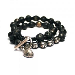 Bracelet Tobias Wistisen pour homme en vente sur Mad Lords.com