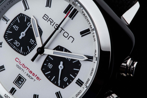 Briston-Clubmaster Sport Close up 2
