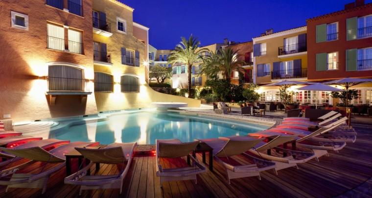 Le Byblos de Saint-Tropez est enfin un palace!